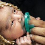 newborn pacifiers are needed